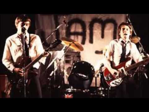 Jam - And Your Bird Can Sing