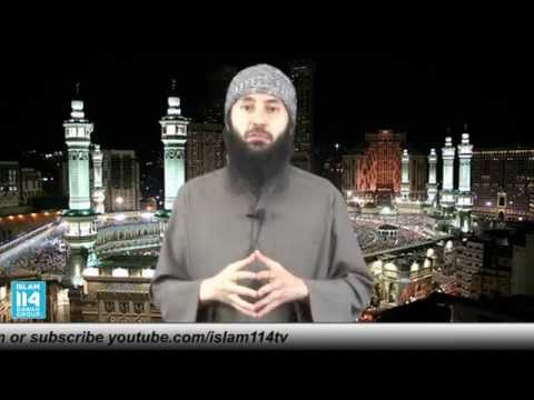 What's Islam (7): Who is Jesus? Dr. Sh. Ali Albarghouthi