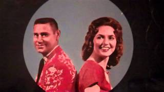 George Jones and Melba Montgomery- Whats In Our Hearts