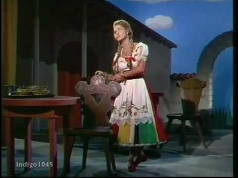 Magic is the Moonlight - Te Quiero Dijiste - Jane Powell