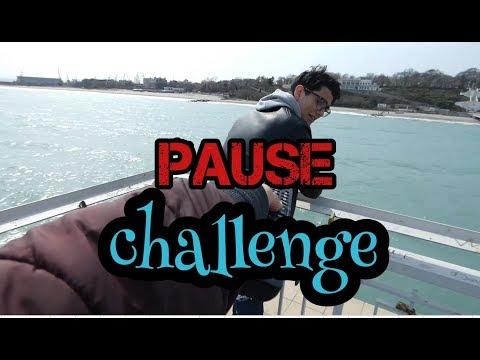 ПАУЗА CHALLENGE!!!