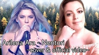 Arilena Ara - Nëntori (Vreby's Romanian Cover + Official Video)