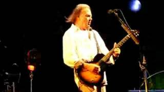 Neil Young plays - Spirit Road - at the Hop Farm Festival