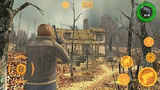 Incrível Resident evil 4 Do ps2 Para Android Com Modo História e com Cutscine (1BETA) feito por fãs