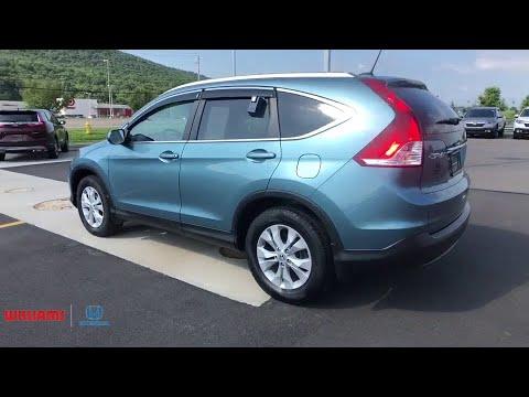 2014 Honda CR-V Elmira, Corning, Watkins Glen, Bath, Ithaca, NY HT9780A