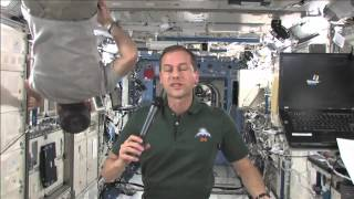 Bluegrass State Students Chat with Space Station Astronaut