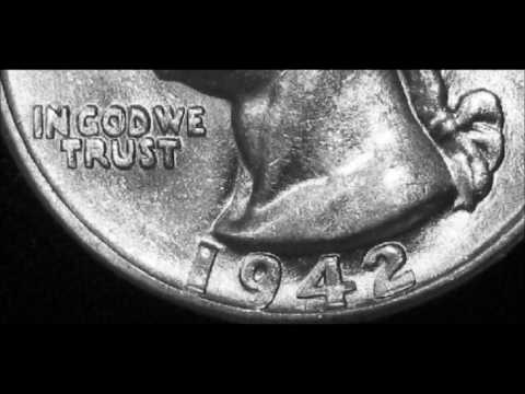 Top 5 most valuable Washington Quarter varieties