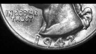 Top 5 most valuable Washington Quarter varieties