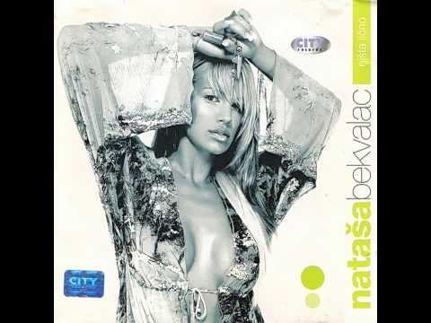 Natasa Bekvalac - Mali signali - (Audio 2002) HD