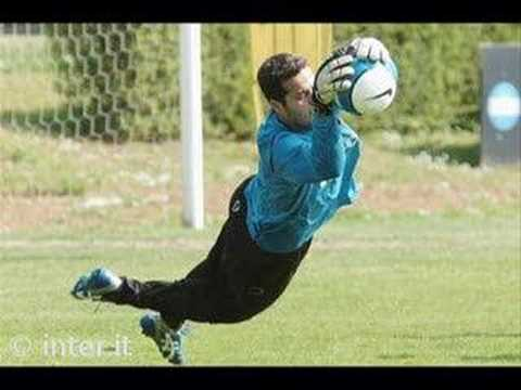 INTER:The Best Of Julio Cesar 2006/2007