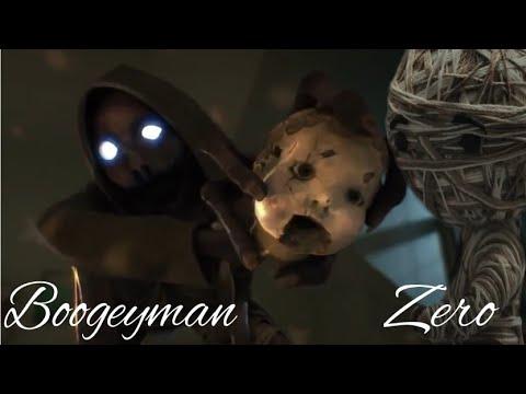 СТРАШНЫЕ МУЛЬТФИЛЬМЫ/( Zero, Бугимен)/ #Психоделобзор