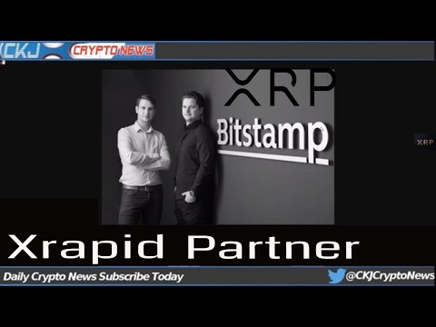 Game Changer Xrapid Partner Bitstamp Granted BitLicense pproved by Leading US Regulator