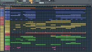 Quarantine Live Stream: Making Uplifting Trance track from scratch!