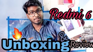 Redmi 6 Unboxing and Review perfect budget phone #killerphone