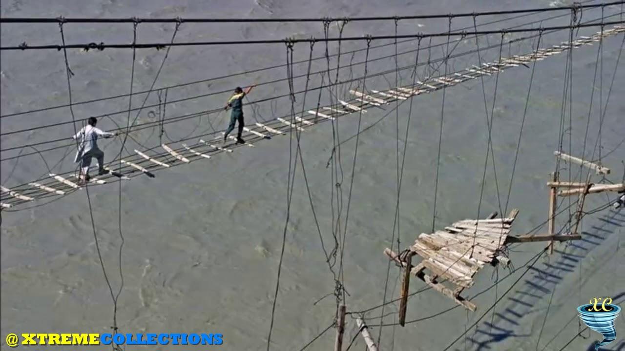 Hussaini Hanging Bridge에 대한 이미지 검색결과