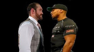 TYSON FURY TO SIGN WITH FRANK WARREN OR EDDIE HEARN?