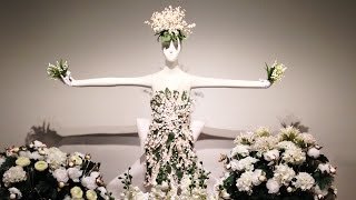 Hubert De Givenchy- The Exhibition - Museo Thyssen Bornemisza