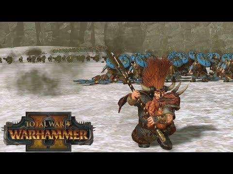 [News] Ungrim to Karak Kadrin, Giant Slayers & Wild Speculation // Total War: Warhammer II