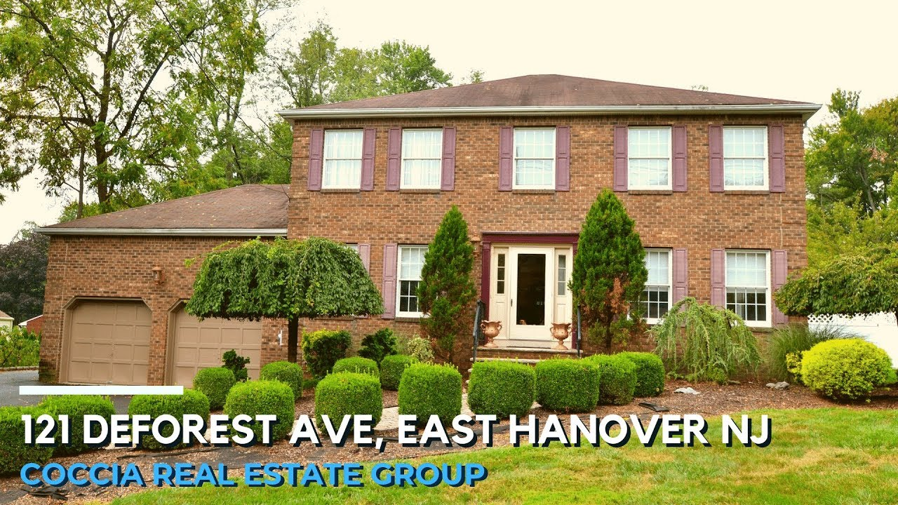 121 DeForest Ave | Homes for Sale East Hanover NJ