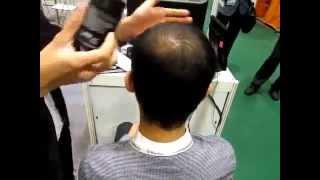 BEAVER PROFESSIONAL COSMETIC Hair Building Fibers7 Thumbnail