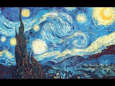 Постимпрессионисты: Винсент Ван Гог
