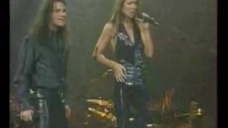 Bruno Pelletier and Celine Dion - Le blues du businessman