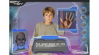 EyeToy Operation Spy PS2