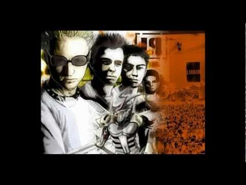 "My Top Songs - #10 ""Ente E ND"" By Linkin Park Ft. Motion Man & Kutmasta Kurt"