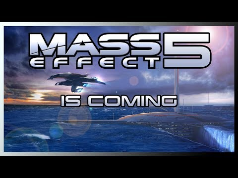 Mass Effect 5 - New Evidence Suggests Production & More