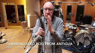 Pete Townshend's Vlog: Day 4 The Who Studio Sessions