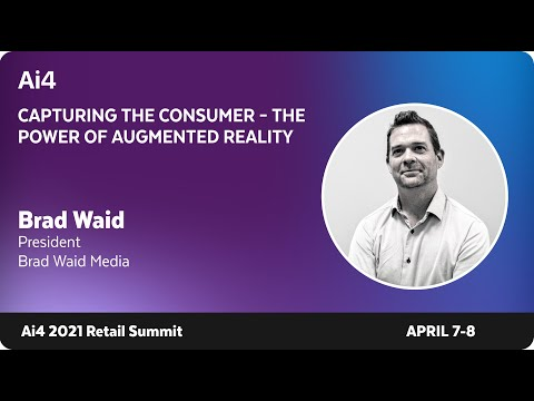Capturing the Consumer – the Power of Augmented Reality