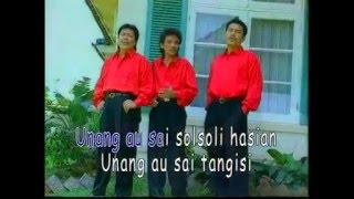 Gambar cover Lagu Batak : Unang au.Solsoli ..... Trio Ambisi