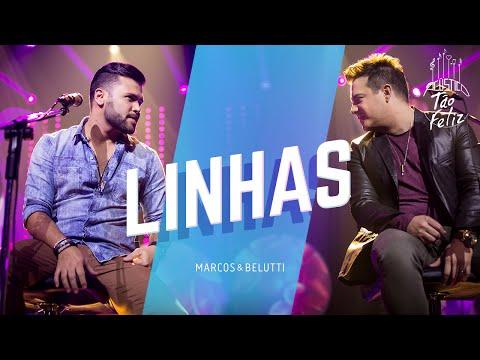 Marcos & Belutti - Linhas | DVD Acústico Tão Feliz