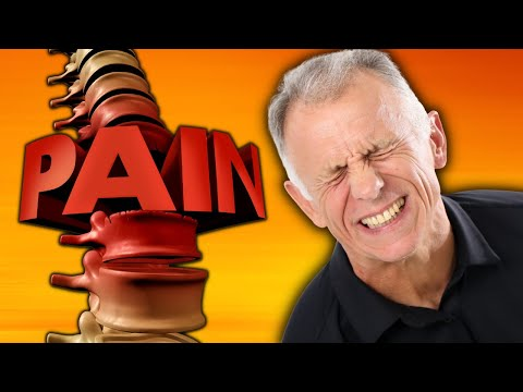 10 Best Exercises for Degenerative Disc Disease (Low Back) with or without Sciatica