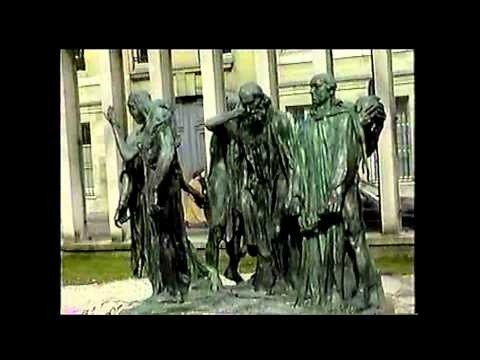 Paris: Eiffel Tower: Rodin Museum: Musee D' Orsay  Napoleon Tomb:1998