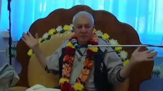 Шримад Бхагаватам 1.3.10 - Чайтанья Чандра Чаран прабху