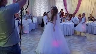 Песня от невесты в подарок жениху на свадьбу. Ирина - Неделимы