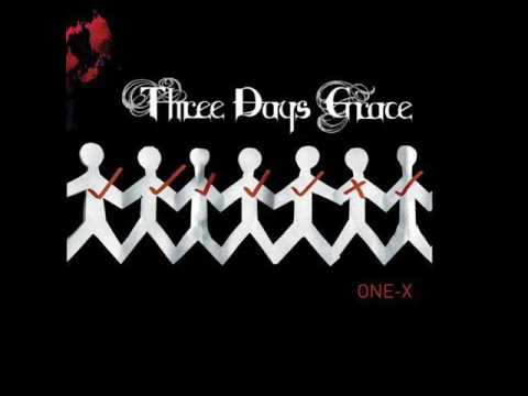 Download Three Days Grace - Animal I Have Become