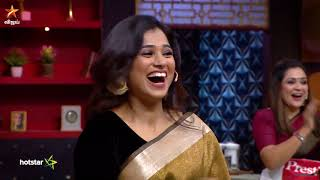 Cooku With Comali - 15th & 16th February 2020 - Promo 1