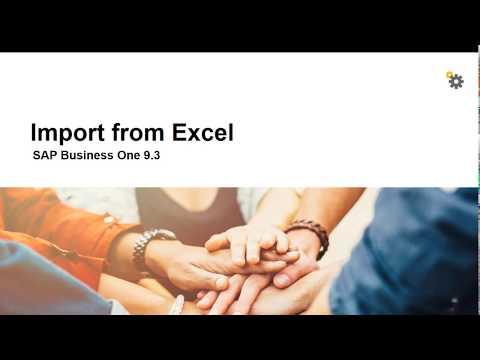 Demo SAP Business