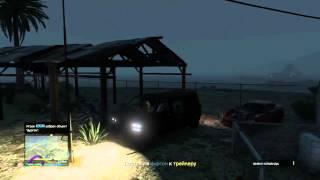 видео ящик фургона