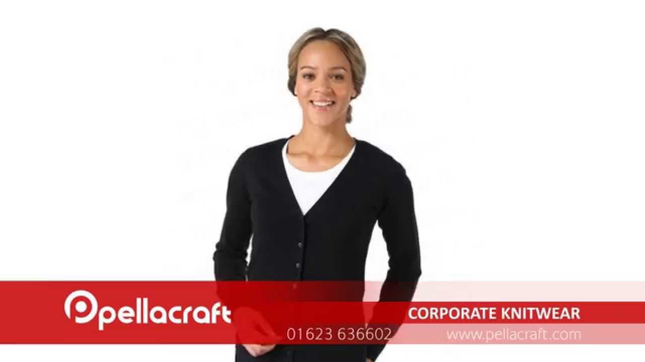 Clothing - Corporate Knitwear for Business