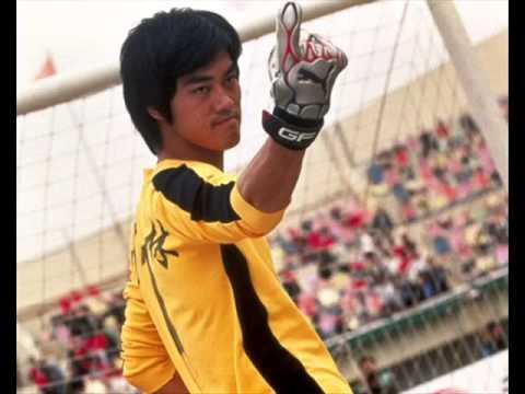 Shaolin Soccer   Opening Theme FULL VER