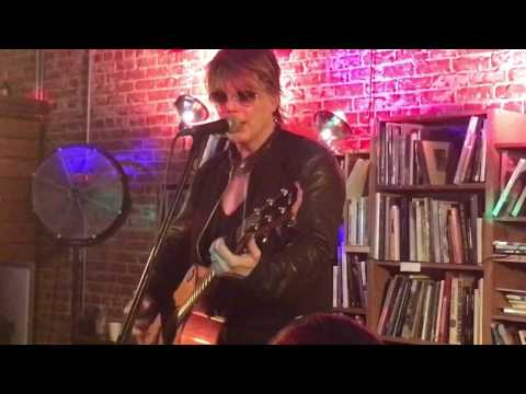 John Rzeznik of Goo Goo Dolls - live at Fingerprints 4/22/2017 Long Beach,CA - Record Store Day