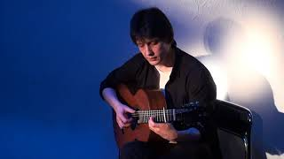 Михаил Оленченко. Концерт в Астрахани. Гитара.