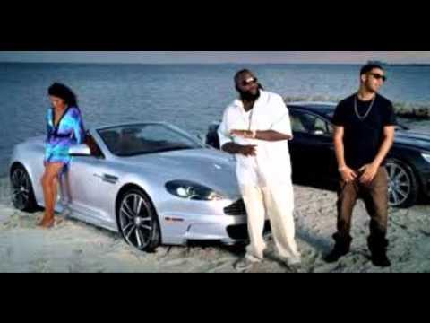 Rick Ross - Aston Martin Music (Ft Drake)(DOWNLOAD LINK)