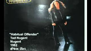 Ted Nugent   03   Habitual Offender