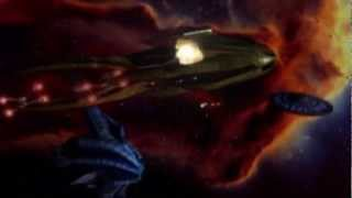 Babylon 5 Battle montage