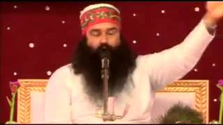 Dera Sacha Sauda  9 Dec. 2012 Live Satsang From Ajmer Raj.