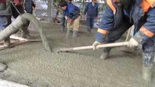 Применение композитной арматуры при строительстве паркинга(, 2013-10-03T10:48:15.000Z)